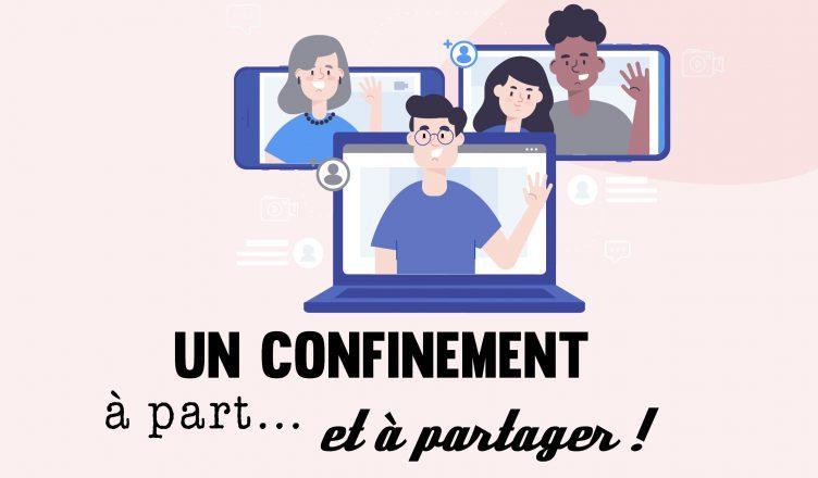 visio-confinement